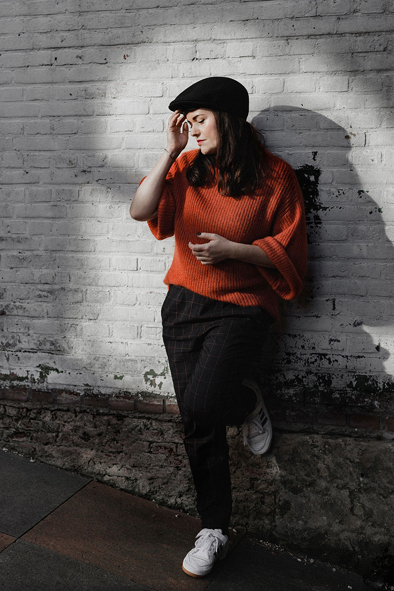 KoffieTCacao magazine #29 fotoshoot van Jennie Lena