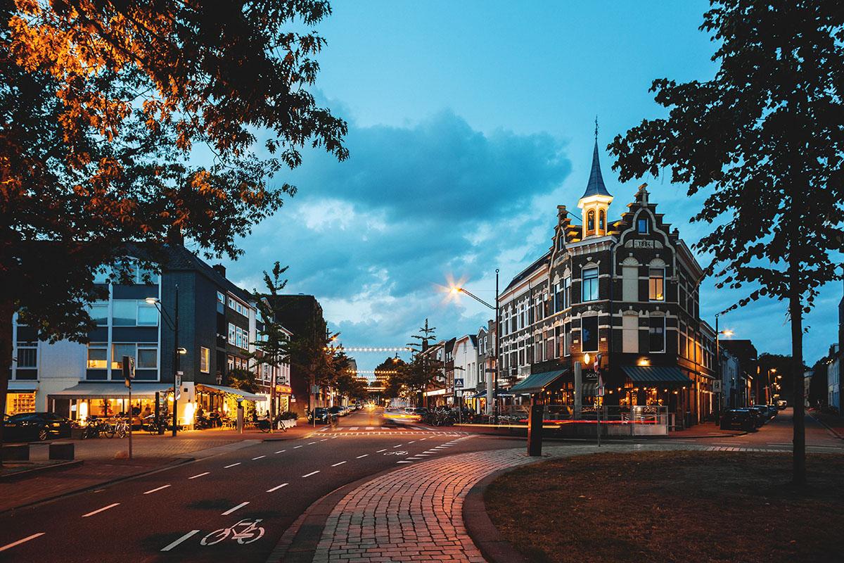 Huting.net Jurriaan Nijmegen Hertogstraat Into Nijmegen IKONS Bro. ruimte om in te leven - sfeerfotografie